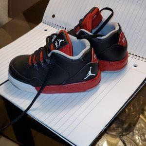Jordan flights babys c6
